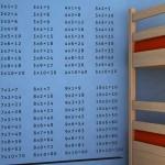 Table de multiplication : astuces pour apprendre facilement