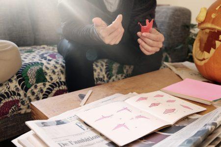 origami bienfaits